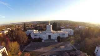 Download Salem Oregon Capitol Video