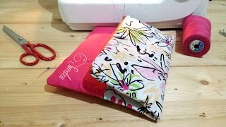 Download DIY Clutch Bag (Full Video) Video