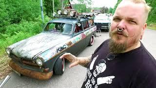 Download Biltokig julspecial: Rat Fink Reunion Video