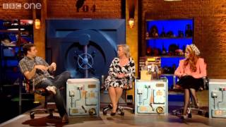 Download Deborah Meaden on people who don't have their money ready at the till - Room 101 - BBC One Video