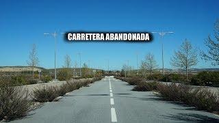 Download Carretera abandonada Video