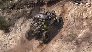 Download Challenge Ibérico Super Trial Extreme 4x4 2019 - 3ª Prova Sanfins do Douro (Parte 7/8) Video