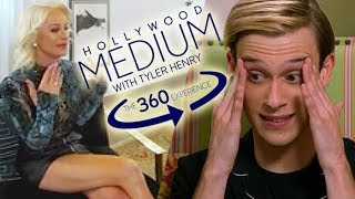 Download Hollywood Medium Connects Me With My Late Mom (360 VR) | Gigi Gorgeous Video