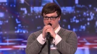 Download America's Got Talent- Jonathan Allen Video