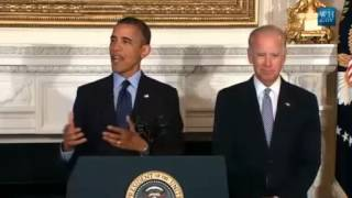 Download Obama On Technology & Smarter Government -Full Speech Video