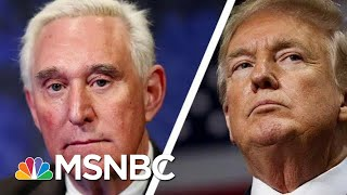Download Trump's Justice Department Suggests Trump May Have Lied To Mueller | MSNBC Video
