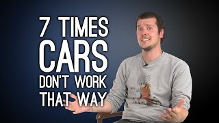 Download 7 Times Cars Don't Work That Way, You Guys Video