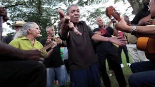 Download Parang in Lopinot, Trinidad Video
