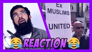 Download REACTING TO TOMMY ROBINSON'S EX-MUSLIM FRIEND Video