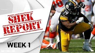 Download Top 4 Fails of Week 1   Shek Report   NFL Video
