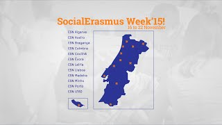 Download SocialErasmus Week Portugal Video