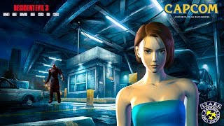 Download Resident Evil 3: Nemesis Dificultad Dificil (Speedrun Any%) - gameplay Español Video