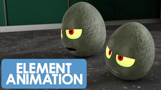 Download The Crack! - ZOMBIE EGGS! Video