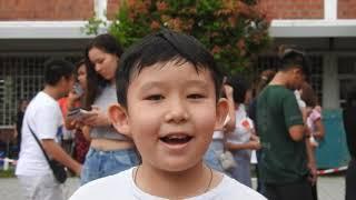 Download Astro《校园报报看》(961)- 亚罗士打吉华独立中学《温馨之2019义卖会》 Video