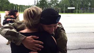 Download Family Day at Fort Benning GA. August 2017 - Echo 1-50 Video