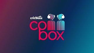 Download Cricbuzz Comm Box: Match 38, Hyderabad v Kolkata, 2nd inn, Over No.10 Video