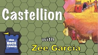 Download Castellion Review - with Zee Garcia Video