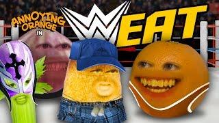 Download Annoying Orange - WWEat! Video