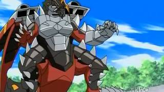Download Bakugan: New Vestroia Episode 31 Video