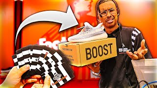 Download BUYING YEEZYS USING ONLY $20 GIFT CARDS!! Video