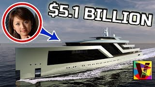 Download Top 50 Billionaires In The World For 2019 - Billionaire Lifestyles Video