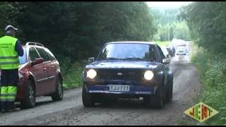 Download Jari-Matti Latvala Lahti Historic Rally 2012 Video