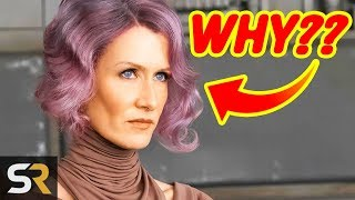 Download 5 Huge Plot Holes in Star Wars: The Last Jedi That Slipped By Fans Video