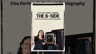 Download The B-Side: Elsa Dorfman's Portrait Photography Video