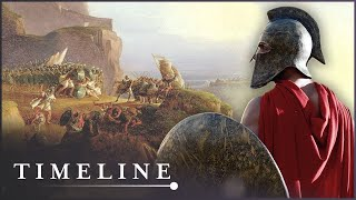 Download The Spartans - Part 1 of 3 (Ancient Greece Documentary) | Timeline Video