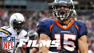 Download The Book of Tim Tebow | NFL Films Presents Video
