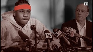 Download The Inside Look at Carmelo Anthony and Syracuse's 2003 National Championship Run Video