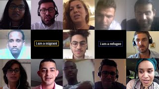 Download A World On The Move - Encounters with Migrants and Refugees Video