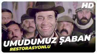 Download Umudumuz Şaban HD (Restorasyonlu) Video