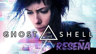 Download Reseña Ghost In The Shell - Habacuc TV Video