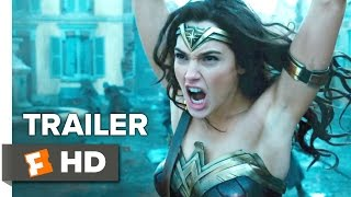 Download Wonder Woman 'Origin' Trailer (2017) | Movieclips Trailers Video