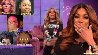 Download Wendy Williams Divorcing Husband Over Sidechick And Possible Baby? Video