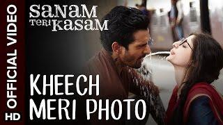 Download Kheech Meri Photo Official Video Song | Sanam Teri Kasam | Harshvardhan, Mawra | Himesh Reshammiya Video