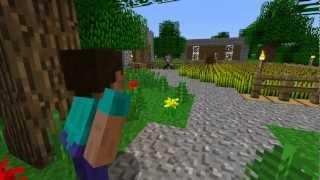 Download 5 ways to get Herobrine as friend - Minecraft Video