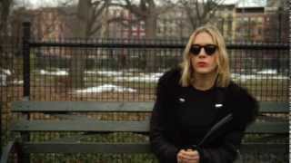 Download CHLOE SEVIGNY in the East Village for BUST Magazine Video