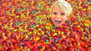 Download I Put 10 MILLION GUSHERS in TYDUS Room!! Video