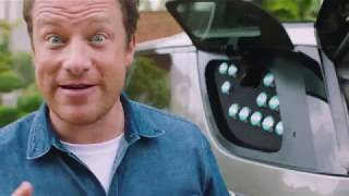 Download Land Rover Discovery - Jamie Oliver's Bespoke Culinary Discovery Video