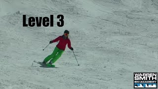 Download Warren Smith Ski Academy - LEVEL 3 SKIER Video