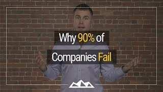 Download The Six Reasons Companies Fail | Dan Martell Video