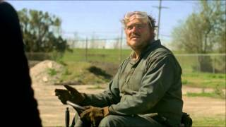 Download True Detective - The Lawnmower Man's first appearance Video