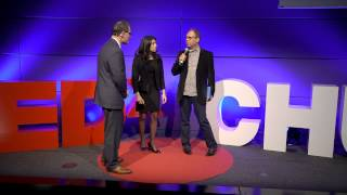 Download New trends in immunotherapy   Georges Coukos & Lana Kandalaft   TEDxCHUV Video