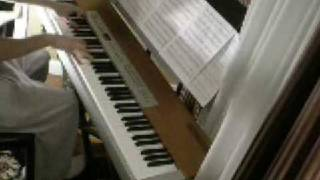 Download Pirates of the Caribbean Piano (Part 1/2) Video