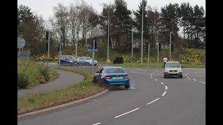 Download MENTAL BMW M2 CRASH!!! Video