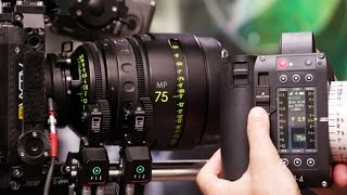 Download Arri WCU-4 Wireless Lens Control - Video Tutorial Video
