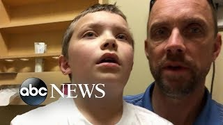 Download Rare disorder may explain 11-year-old's sudden odd tics and moodiness: 20/20 Jul 20 Part 2 Video