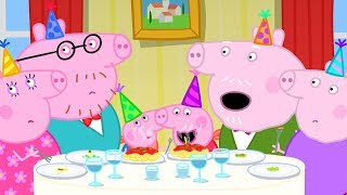 Download Peppa Pig English Episodes | Festival of Fun #24 🎦 In Cinemas 5th April Video
